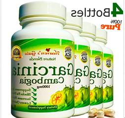 4 Garcinia Cambogia Extract- Weight Loss Supplement - Appeti
