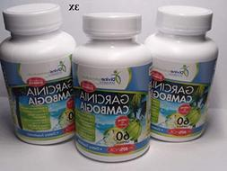 Garcinia Cambogia 80% HCA Extract Formula Dr Recommended Die