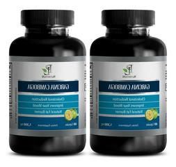 blood sugar defense - GARCINIA CAMBOGIA - garcinia cambogia