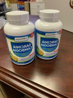NuTherapy Garcinia Cambogia -2pack