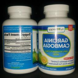 NuTherapy Garcinia Cambogia  SCSS