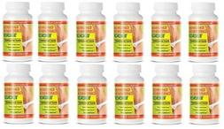 Garcinia Cambogia Extract 1300 Weight Management Contains 60