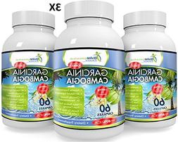 Garcinia Cambogia 1500mg Extract Formula*  Dr Recommended Di