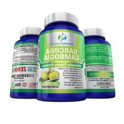 Supreme Potential Garcinia Cambogia Extract Weight Loss Supp