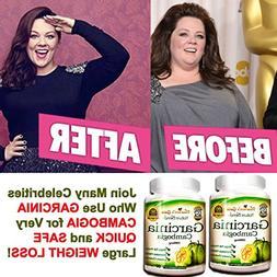 Garcinia Cambogia Extract from Affordable Natural Health - A