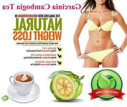 Garcinia Cambogia Herbal Tea Weight Loss Detox Colon Cleanse