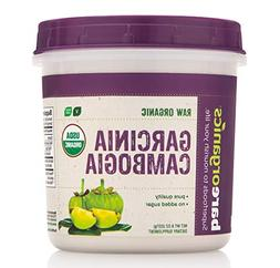 BareOrganics Garcinia Cambogia Powder | Raw & Natural Superf