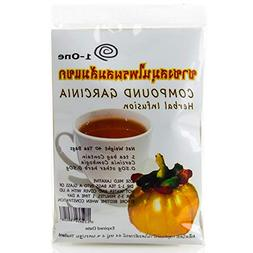 Garcinia Cambogia Tea Bags Diet Weight Loss Slim Pure Organi