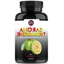 Angry Supplements Garcinia Cambogia Thermogenic Weight Loss