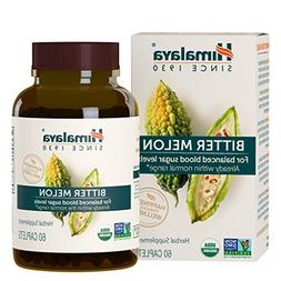 Himalaya Herbal Healthcare Bitter Melon 60 Caplets