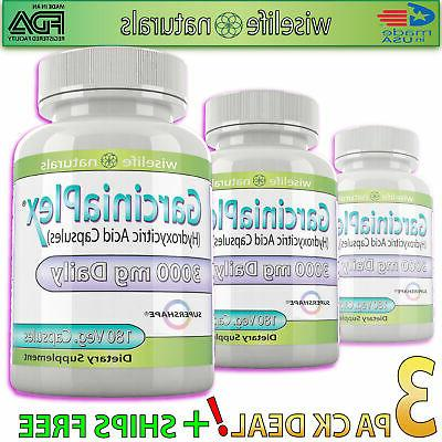 3 bulk best seller garcinia cambogia extracts