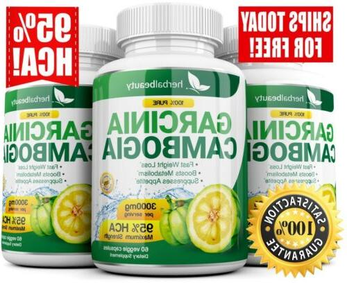 3 Capsules Daily Loss Diet