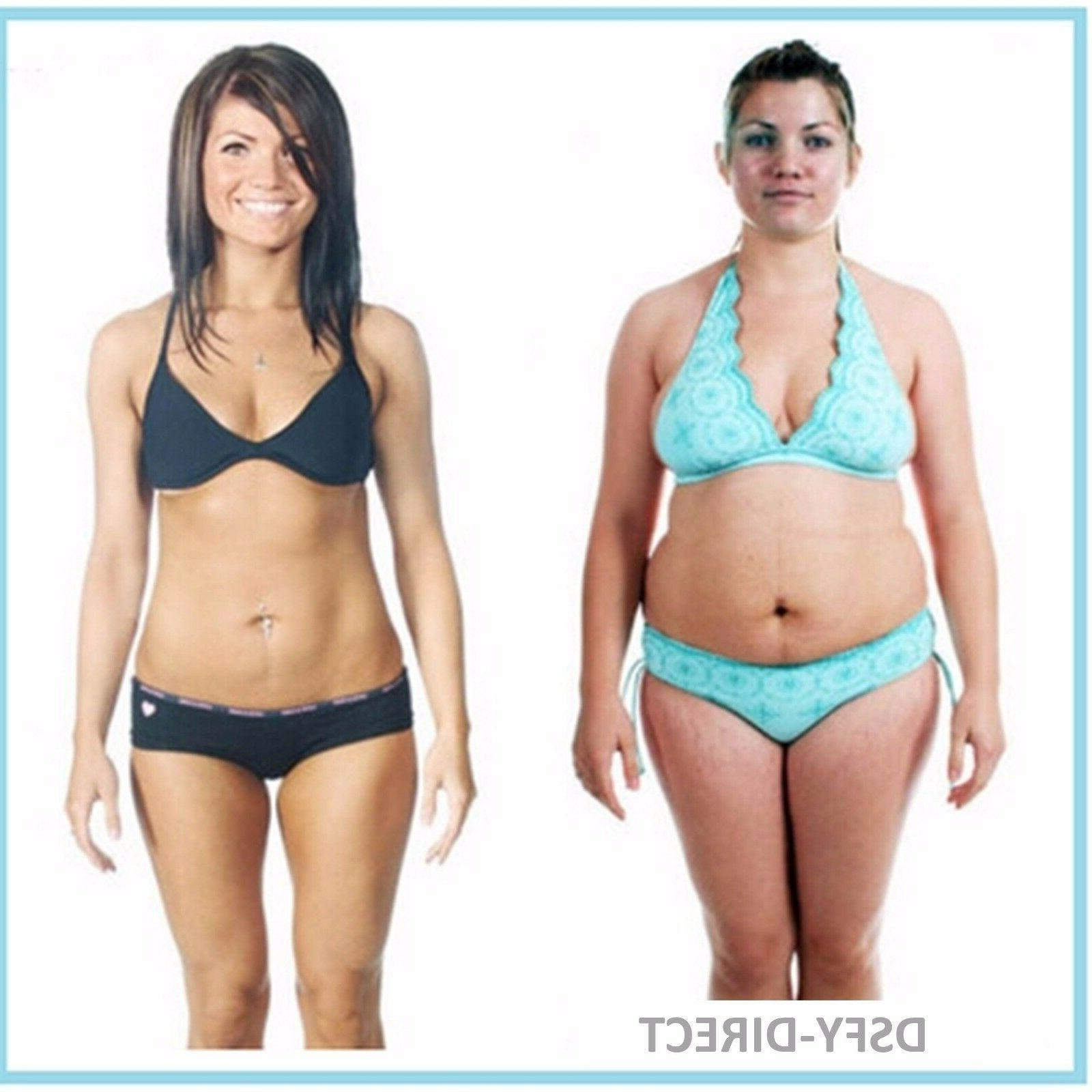 4 Pack PURE Cambogia Extract Loss BURN
