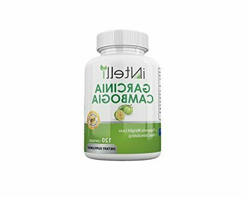 beats garcinia cambogia extract 1600mg with 960mg