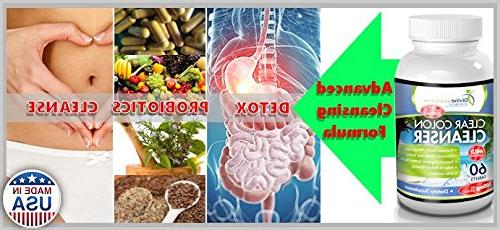 Garcinia + Cleanse Toxin HCA Extract Diet Management Formula Compulsive Cravings and Stubborn