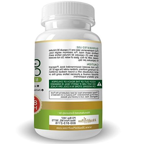 80% Natural WEIGHT LOSS Formula. 180 Ultra Pills. In USA Clean Eating E-Book!