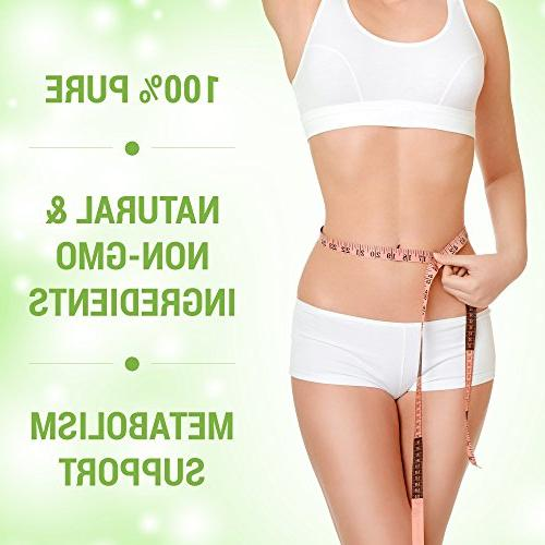 Pure Garcinia Luxury Cambogia Garcinia Cambogia Capsules for Metabolism - Non Gluten in USA Garcinia Pills