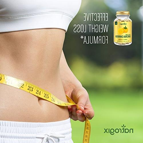 Pure w/ HCA - Best Weight - Natural Appetite w/Free
