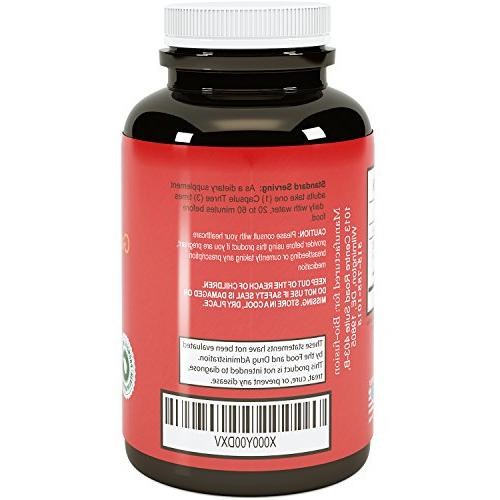 Pure HCA Cambogia Extract Grade Supplement Suppressant for – Guaranteed Fusion 60
