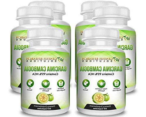 hca genuine garcinia cambogia plus