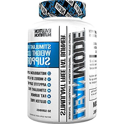 lean mode stimulant loss supplement