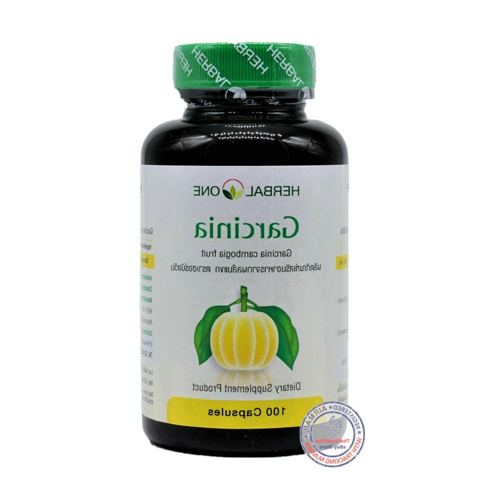 Herbal One Cambogia Fruit Product