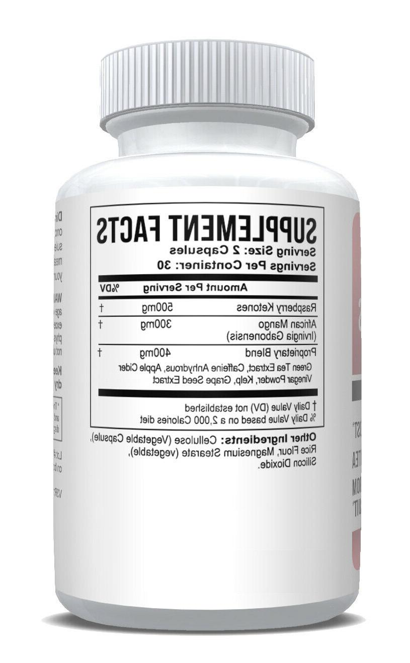 Pure Keto Weight Loss Supplement