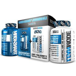 Evlution Nutrition Trans4ormation Mode Stack Trans4orm , Lea