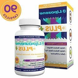 Lipozene Plus Weight Loss Supplement with Garcinia Cambogia,