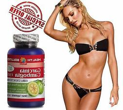 Pure and Potent Ingredients - GARCINIA CAMBOGIA Extract - Ze