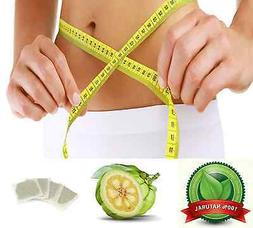 Garcinia Cambogia Premium Organic Herbal Tea Weight Loss Die