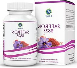 Saffron Extract 8825 – Natural Appetite Suppressant for He