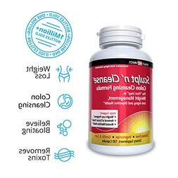 Sculpt n' Cleanse: Colon Cleanse, Detox, Weight Loss & Incre