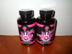 Angry Supplements Hot & Skinny Thermogenic Diet Pills, Weigh
