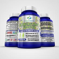 100% Standardized Forksolin by Supreme Potential 450mg Maxim