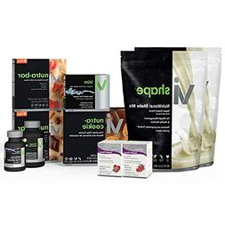 ViSalus Thermogenic Fat Burning Weight Loss Supplement Trans