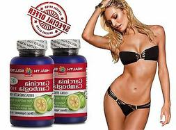 Vitamin C Powder - GARCINIA CAMBOGIA EXTRACT - Organic Weigh