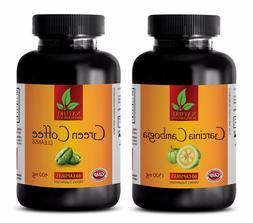 Weight loss appetite suppressant - GARCINIA CAMBOGIA –GREE