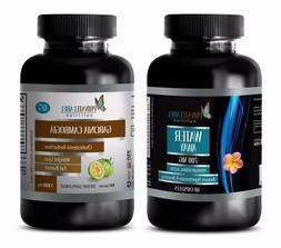 Weight loss ultra - WATER AWAY – GARCINIA CAMBOGIA COMBO -